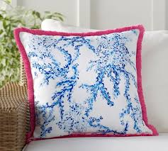 Lilly Pulitzer Decorative Pillows