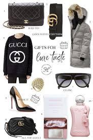 Designer Gifts Designer Gift Guide Christmas Gift Ideas Holiday Gift