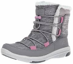 Details About Ryka Womens Aubonne Fashion Boots Water Repellant Size 9 5 M New