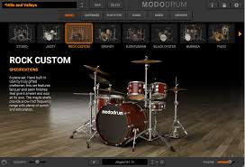 Drum Kit Designer Online Modo Drum Review Amazing Workflow Speed Professional