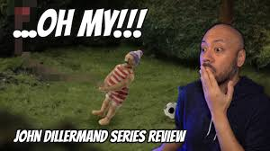 A Kids Show About a Man and His… | John Dillermand Series Review - YouTube