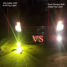 Sylvania Zevo Fog Lights Pin On Auto Led Bulbs Performance