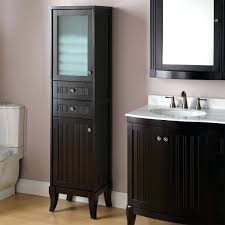 Bathroom Vanities With Linen Tower – artas t