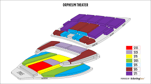 Orpheum Theater Omaha Seating Chart Omaha Orpheum Theatre Seating Chart Bedowntowndaytona Com