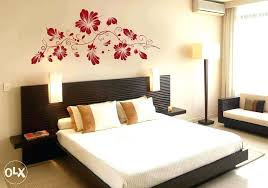 Wall Painting Designs For Bedroom Bedroom Wall Painting Paint Mesmerizing Bedroom Wall Painting Designs