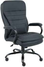 "<b>Кресло офисное Brabix</b> ""<b>Heavy</b> Duty HD-001"", цвет: черный. 531015"