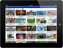 roblox mobile has been available in the itunes app for almost a week now and we ve been keeping a close eye on which games users gravitate towards