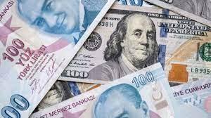 Türk Lirası, 2021'de en çok değerlenen para birimi oldu - Kıbrıs Yenigün