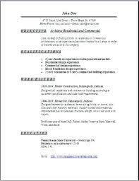 Database Architect Resume Senior Architect Resume Database Architect ...