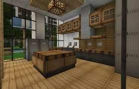 Kitchen Ideas Design Tutorials 30 Ideas Minecraft Interior Design Minecraft Kitchen Ideas Minecraft House Designs