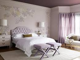 Vintage Boudoir Bedrooms Purple French Design Modern Style Decor