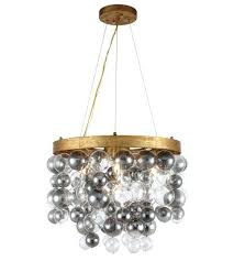 leaf chandelier elegant lighting 4 light inch antique gold ceiling urban