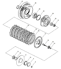 ironhead clutch ironhead clutch diagram