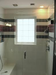 Glass Block Window In Shower bathroom windows in shower 2016 bathroom ideas & designs 6590 by xevi.us