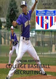 Amateur baseball federation national