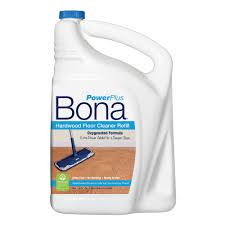 bona 128 oz powerplus deep clean hardwood floor cleaner