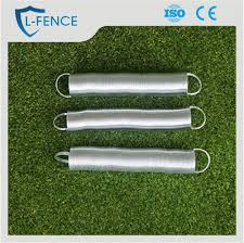 Split Rail Zinc Coating Spring For Farm Fence Gate Handle Using Pinterest Fence Gate Handle Lydite Electric Fencing Testing Toolsfence