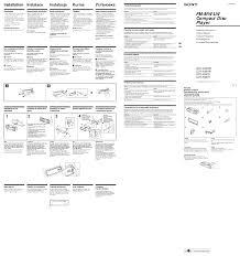sony cdx gt410u wiring diagram I Need A Sony Cdx Gt610ui Wiring Diagram sony cdx gt610ui wiring diagram Sony Cdx Gt540ui Manual