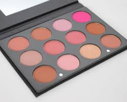 here are my 3 favorite blush palettes because eyeshadow palettes have been hogging the spotlight eyeshadow palette paletteblush makeupprofessional