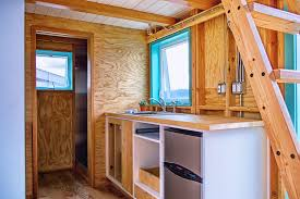 Small Picture New tiny house design exposes framing and electrical Curbed
