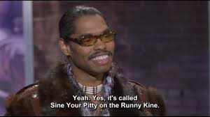 Pootie Tang Quotes Delectable Pootie Tang Screencaps Tumblr