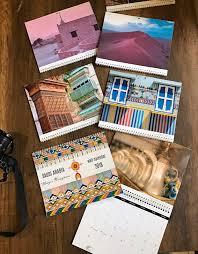 Desert Designs Saudi Arabia Saudi Souvenirs Magic Kingdom 2018 Wall Calendars Blue Abaya