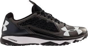 under armour trainers. under armour men\u0027s deception trainer baseball shoes trainers i