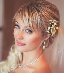 Coupe De Cheveux Pour Mariage 25 Impressionnant Coiffure
