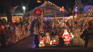 Christmas Light Displays Near Killeen Tx Waco Famous Christmas Display Is Lit In Biggest Year Yet
