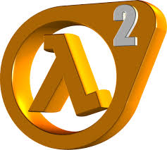 Half Life logo PNG, Download PNG image with transparent background ...