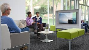 Waiting room furniture Commercial Regard Mirror80 New Insight Into The Patient Experience Steelcase