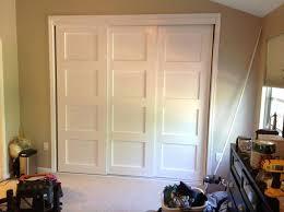 new closet doors 8 foot feet sliding