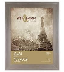 mcs industries wall poster frame 18 u0027 u0027x24 u0027 u0027