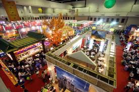Small Picture Malaysia Airlines partners with Matta Fair 2015 The Mole