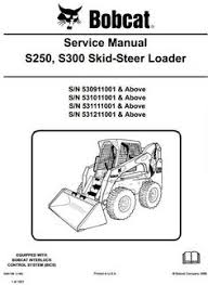 bobcat 463 skid steer loader parts manual pdf bobcat manuals Bobcat S250 Parts Diagram bobcat skid steer loader type s250, s300 s n 53091101 and above workshop bobcat s250 parts diagram free