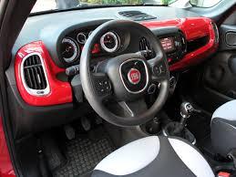 fiat 500l interior automatic. 2014 fiat 500l interior colors 500l automatic
