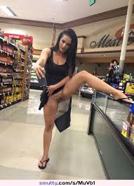 Sexy Women Naked In Walmart Sex Photo