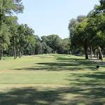 Brackenridge Park Golf Course in San Antonio, Texas, USA | Golf ...