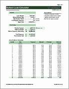 Amortization Schedule Mortgage Spreadsheet Elegant Pro Mortgage ...