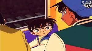 Detective Conan (OVA 03) Sub Indo • Anak Yang Hilang • Conan & Hattori -  YouTube