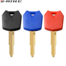 <b>Keys Embryo For Kawasaki</b> ZX6R ZX9R ZX10R ZXR250 ZXR400 ...