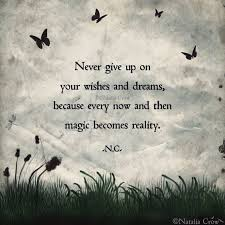 Quotes On Wishes And Dreams Best of Natalia Crow Beautifull Words By Natalia Crow Pinterest Crows