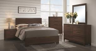 Wonderful Edmonton Panel Bedroom Set