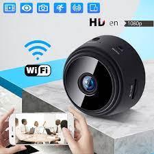 Großhandel IP Kamera Wifi Mini Cam Web Wifi USB Nachtsicht  Überwachungskamera HD Outdoor 360 Wireless Wifi Webcam Baby Monitor Von  Digitaltrend, 18,06 € Auf De.Dhgate.Com