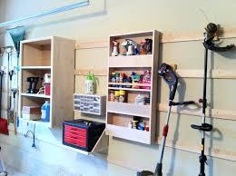 garage storage ideas diy french style
