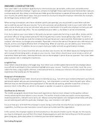 It Professional Cover Letter Examples Of Good Cover Letters For