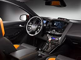 2018 ford new models. simple new 2018fordfocusnewrumorsinterior for 2018 ford new models