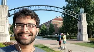 Purdue University Campus Campus Tour Purdue University Youtube