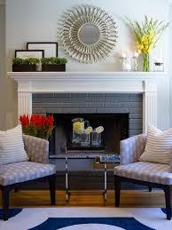 20 Mantel and Bookshelf Decorating Tips