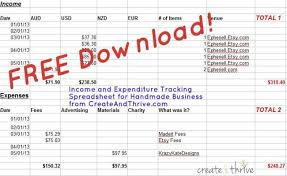 C T Q A How Do You Track Your Income And Expenditure Bonus